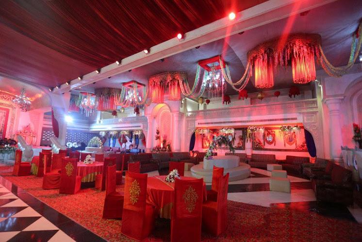 Banquet Hall in Faridabad
